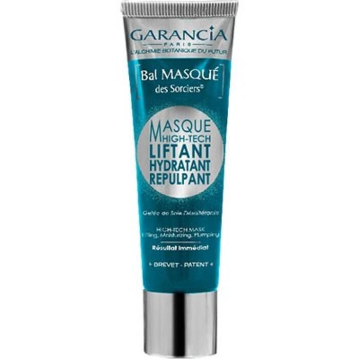 Bal masqué des sorciers masque liftant hydratant repulpant 50ml Garancia-214169