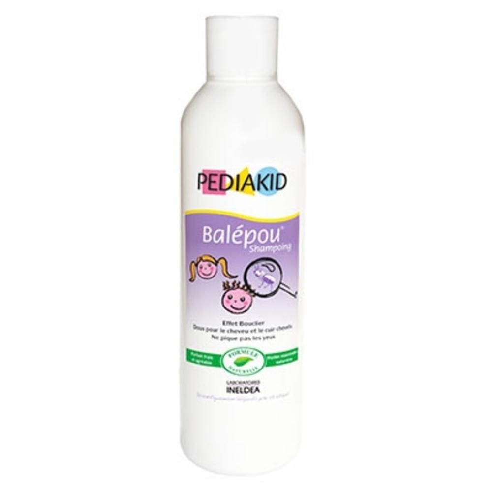 Balépou Shampooing 200ml - 200.0 ml - Pédiakid - Pediakid -15996
