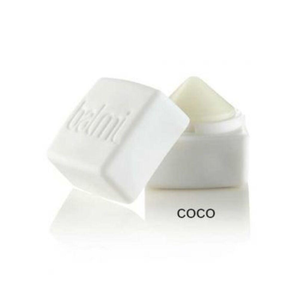 Balmi baume lèvres brillant noix de coco - balmi -221574