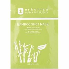Bamboo shot mask 15g - erborian -214637
