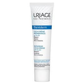 Bariederm cica-crème réparatrice 40ml - uriage -205934