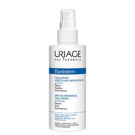 Bariéderm cica-spray asséchant réparateur 100ml - uriage -206053