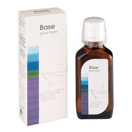 Base pour bains - 50.0 ml - les compléments indispensables - dr. valnet -15137