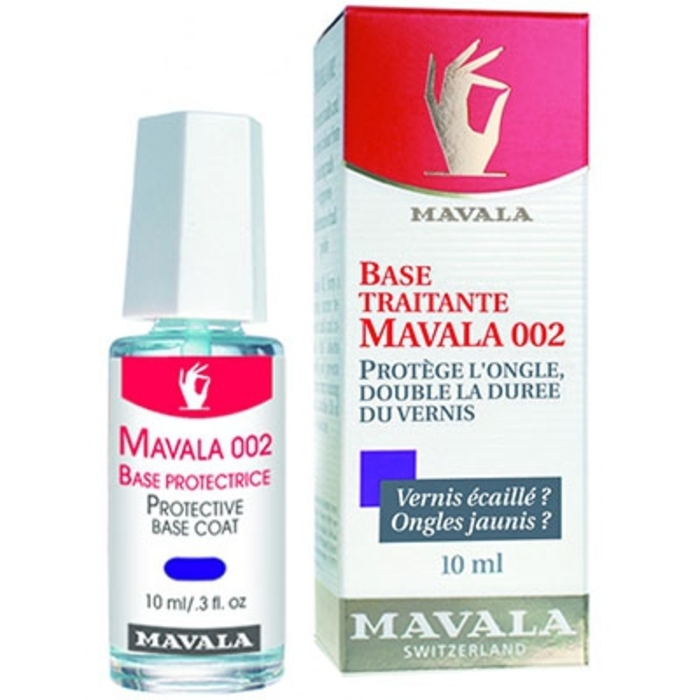 Base traitante 002 Mavala-147498