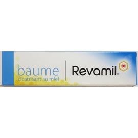 Baume 25% miel - revamil -203080
