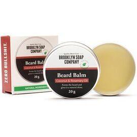 Baume à barbe 20g - brooklyn soap -225519