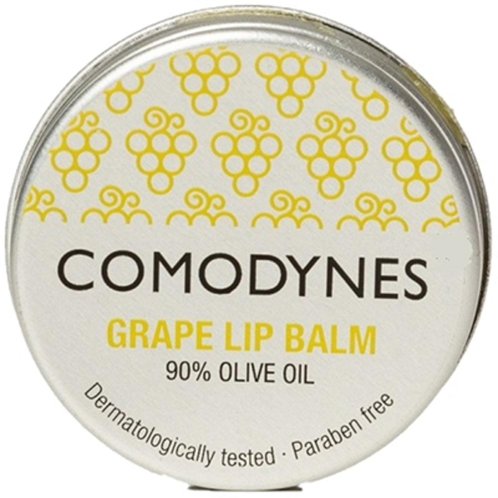Baume à lèvre raisin - 7g - comodynes -206057