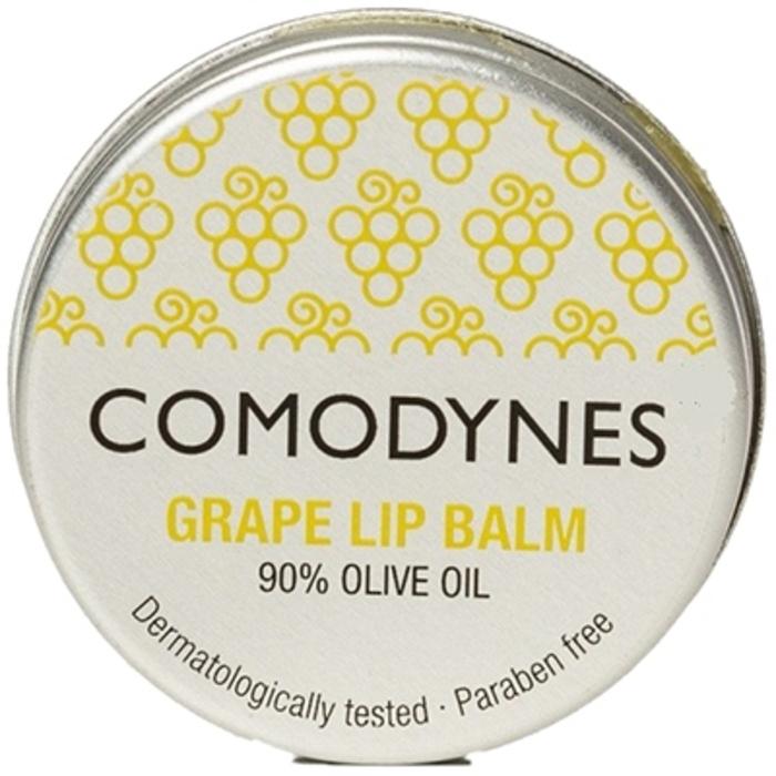 Baume à lèvre raisin - 7g Comodynes-206057