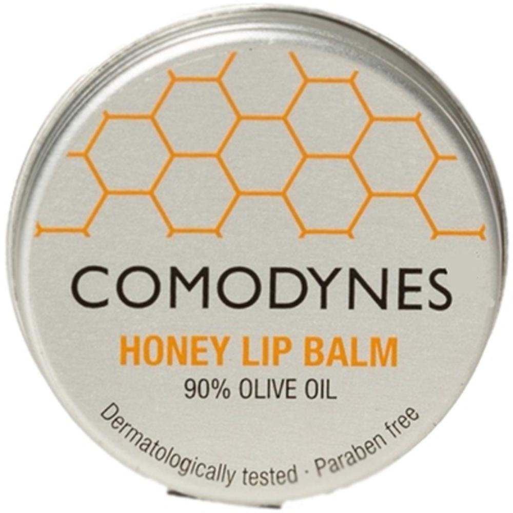 Baume à lèvres miel - 7g - comodynes -206056