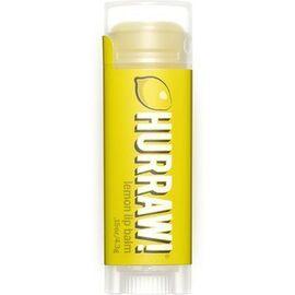 Baume à lèvres vegan citron - hurraw -219689