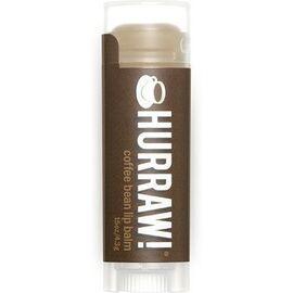 Baume à lèvres vegan grain de café - hurraw -219691