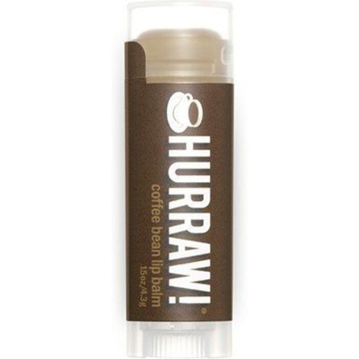 Baume à lèvres vegan grain de café Hurraw-219691