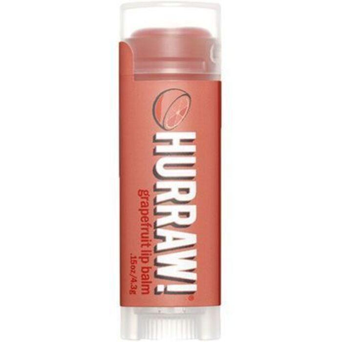 Baume à lèvres vegan pamplemousse Hurraw-219686