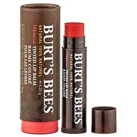 Baume coloré pour lèvres hibiscus - burt's bees -211181