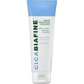 Baume crevasses - 50.0 ml - dermo-cosmétique - cicabiafine Talons, mains, pieds secs et abîmés-9646