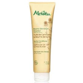 Baume démêlant douceur bio 150ml - les shampooings et demelants - melvita -213463
