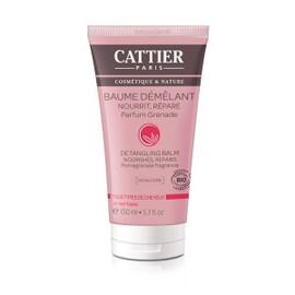 Baume démêlant - tous types de cheveux - 150.0 ml - hygiène cheveux et corps - cattier -138876