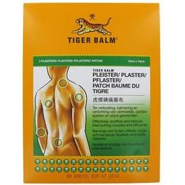 Baume du tigre patch - baume du tigre -133715