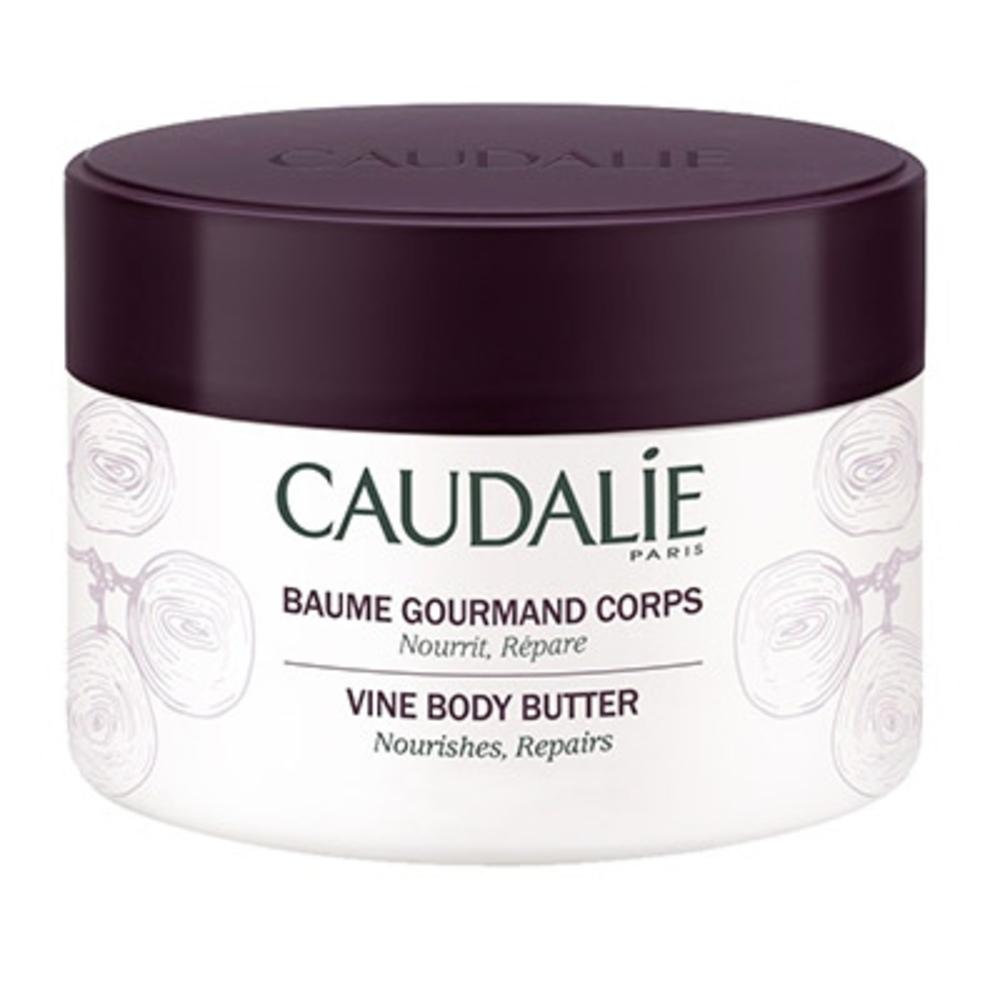 Baume Gourmand Corps - Pot - 225.0 ML - Caudalie -146792