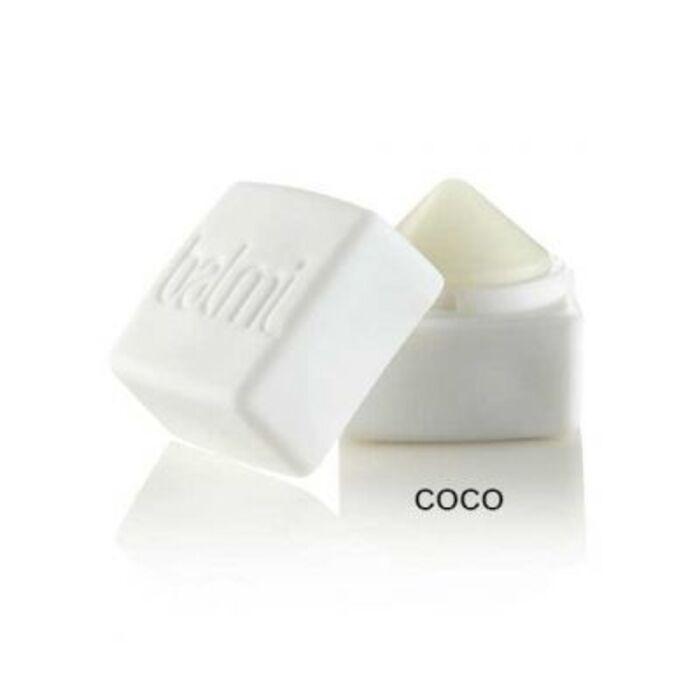 Baume lèvres brillant noix de coco Balmi-221574