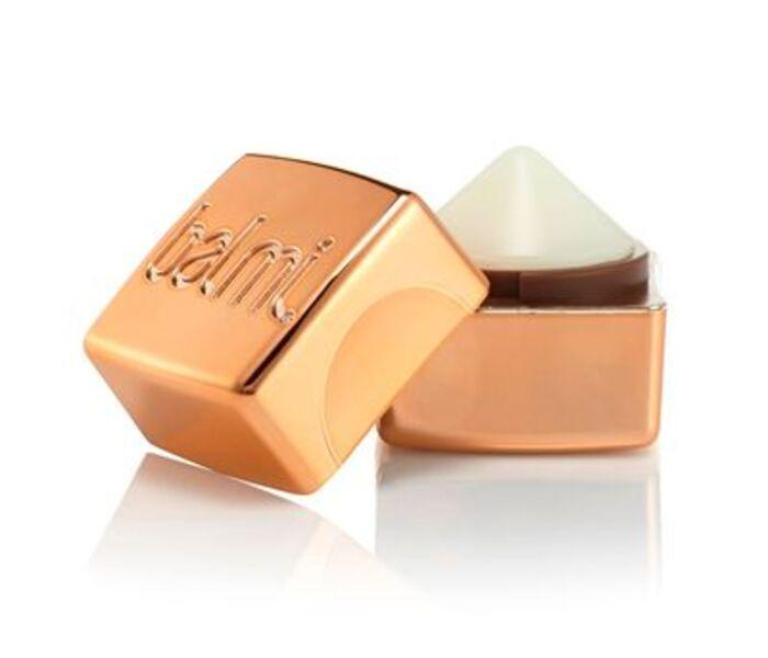 Baume lèvres brillant vanille Balmi-221575