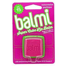 Baume lèvres pastèque - balmi -221576