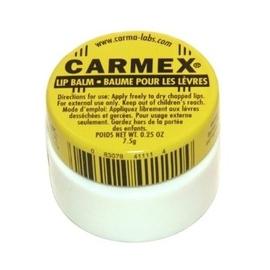 Baume lèvres pot - carmex -145025