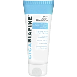 Baume sos multi-réparation - 50 ml - cicabiafine -205991
