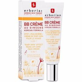 Bb crème au ginseng clair 15ml - erborian -214641