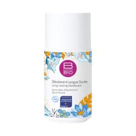 Bcombio déodorant longue durée 50ml - 50.0 ml - b com bio -11163
