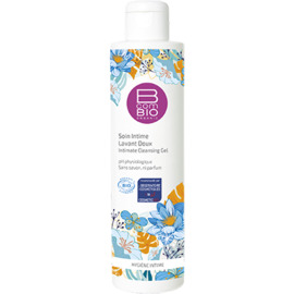 Bcombio soin intime 200ml - 200.0 ml - b com bio Hygiène intime-5540
