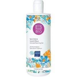 Bcombio soin intime lavant doux - 500.0 ml - b com bio -111507