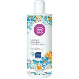 Bcombio soin intime lavant doux 500ml - 500.0 ml - b com bio -111507