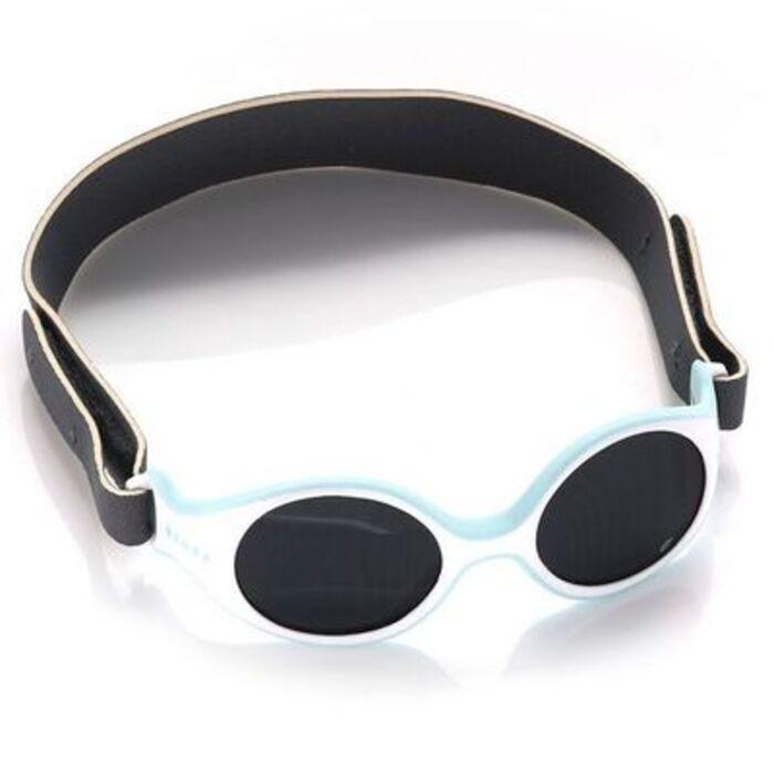 vente en ligne meilleur fournisseur découvrir les dernières tendances BEABA Lunettes de Soleil Bandeau Xs Aqua