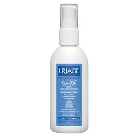 Bébé 1er spray cu-zn+ - 100ml - uriage -110938