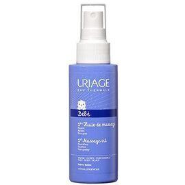 Bébé 1ère huile de massage - 100ml - uriage -202646
