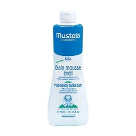 Bébé bain mousse eveil - 750ml - 750.0 ml - mustela -191947
