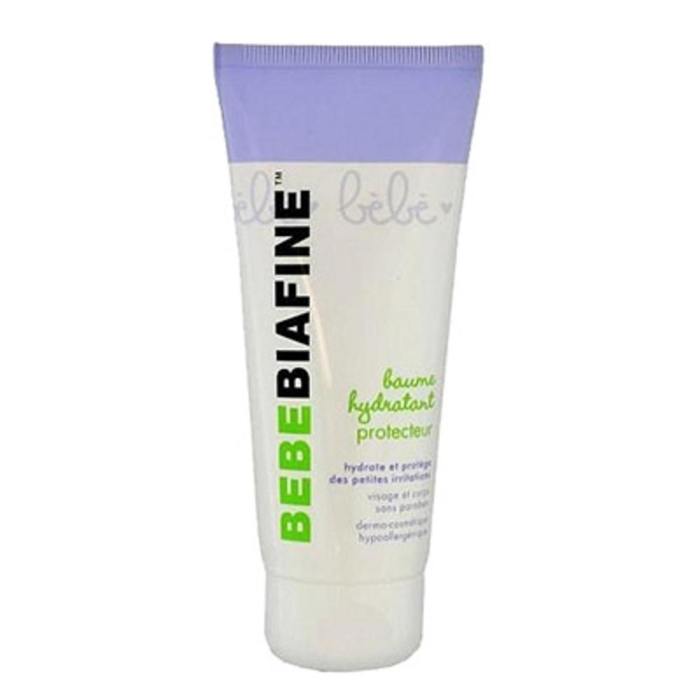 BEBEBIAFINE Baume Hydratant Protecteur - 100ml - 100.0 ml - Soins bébé - Bébébiafine -124507