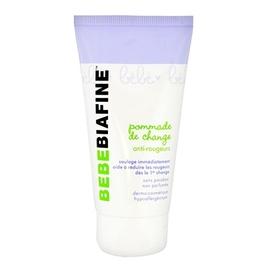 Bebebiafine pommade de change - 75.0 ml - soins bébé - bébébiafine -124509
