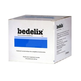 Bedelix - 60 sachets - 3.0 g - ipsen pharma -192434