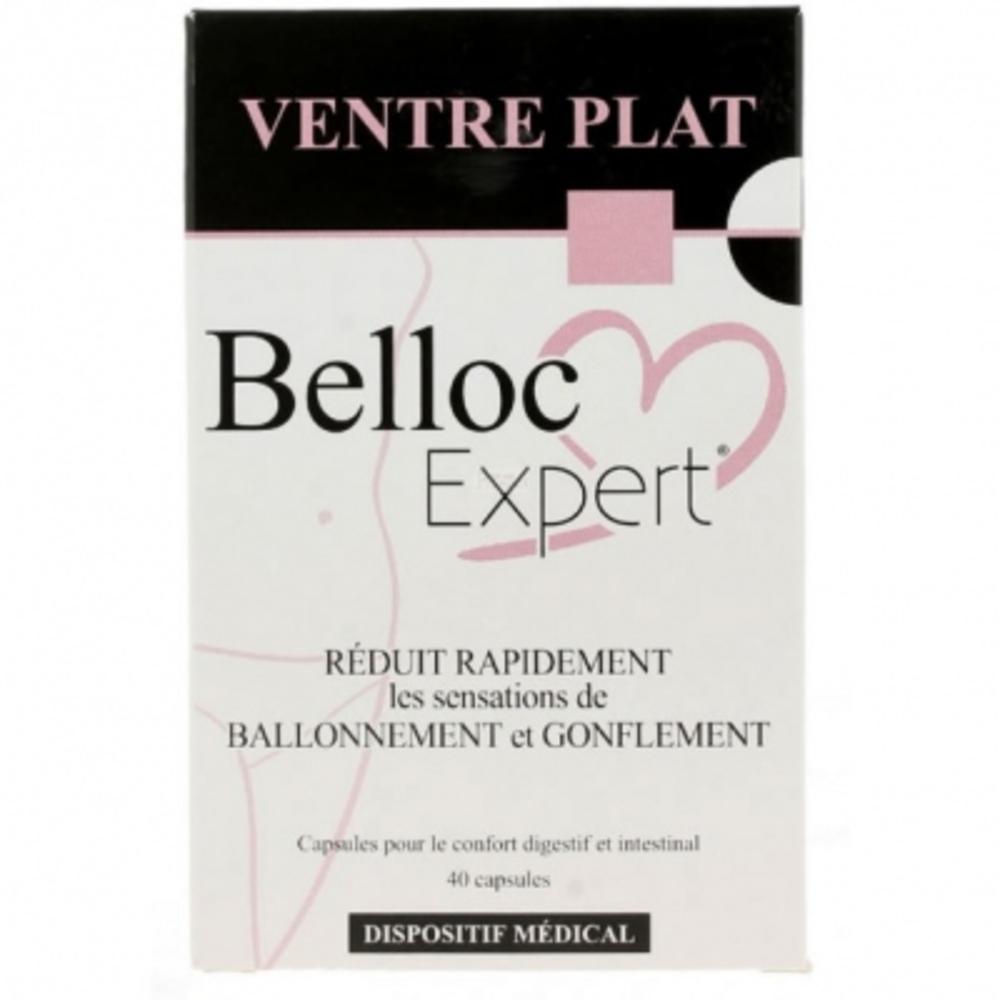Belloc expert ventre plat - 40.0 unites - belloc -132394