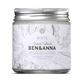 Ben & anna dentifrice white 100ml - ben-anna -226746