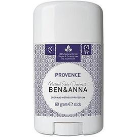 Ben & anna déodorant stick provence 60g - ben-anna -222938