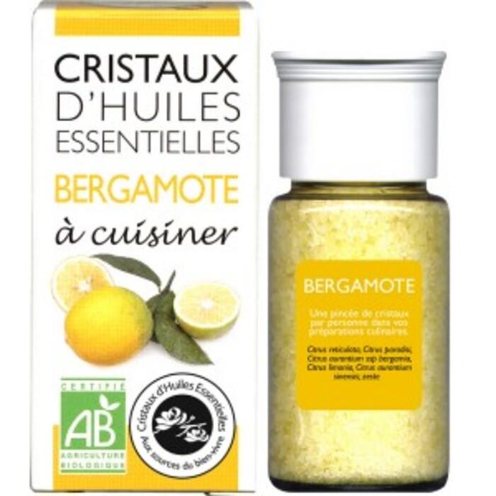 Bergamotte bio - flacon de 20 g Florisens-135796