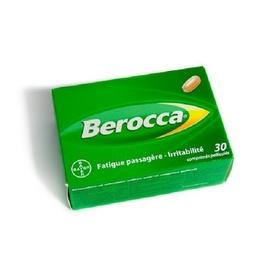 Berocca - 30 comprimés - bayer -192881