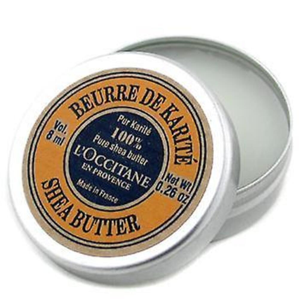 Beurre de karite Occitane-43016