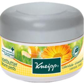 Beurre pour les pieds 100ml - kneipp -226169