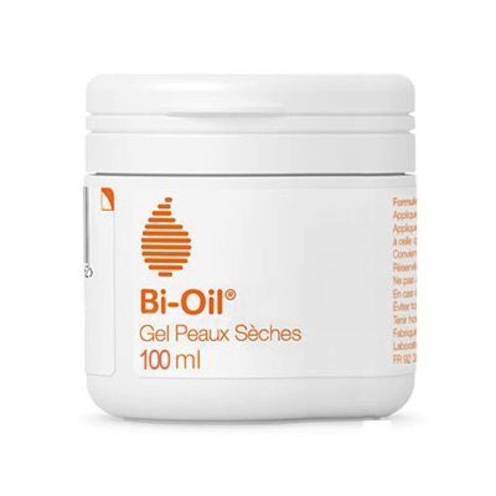 Bi-oil gel peau sèche 100ml - omega pharma -222823