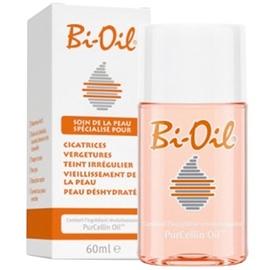 Bi-oil soin de la peau spécialisé - 60.0 ml - omega pharma -141051