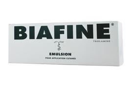 Biafine emulsion - 200ml - 186.0 g - johnson & johnson -192977